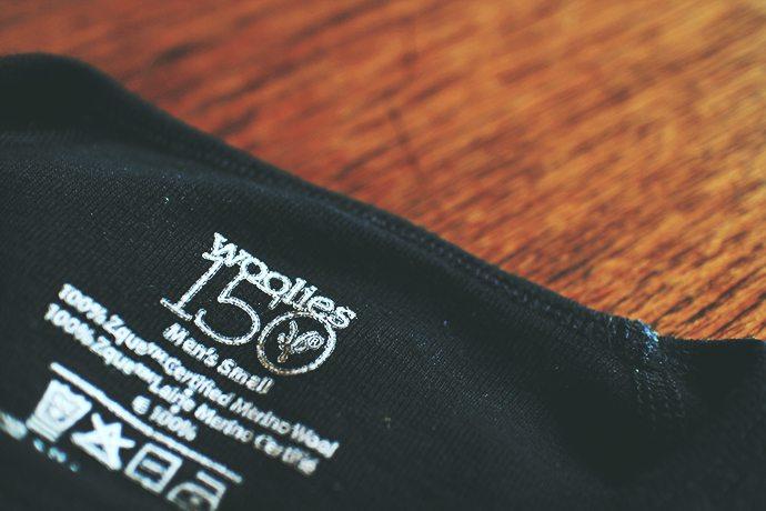 ibex アイベックス Ms ウーリーズ150 クルー