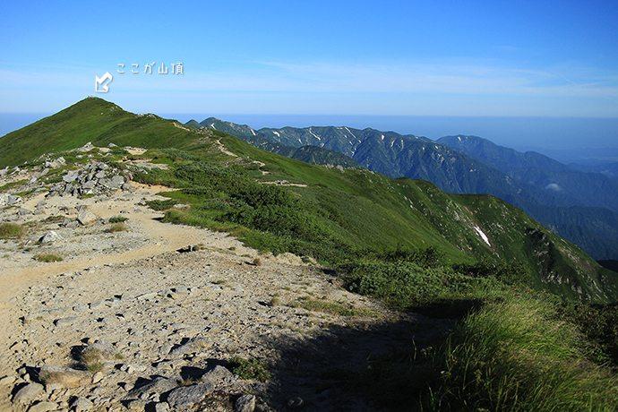 登山の楽しみかたイロイロ