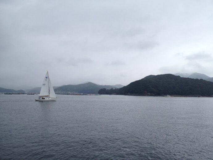 海上写真志摩1
