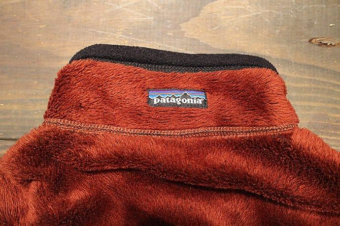 パタゴニア R2ジャケット