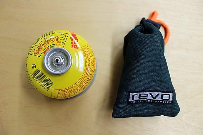 EPIガス REVO-3700