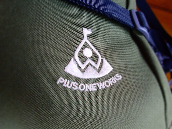 PLUS ONE WORKS『SHUMARI 35』