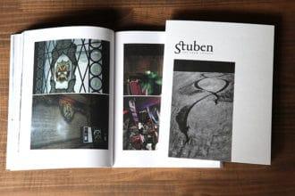 stuben表紙