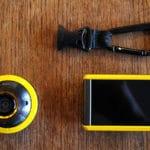 カシオのアウトドア向けカメラ