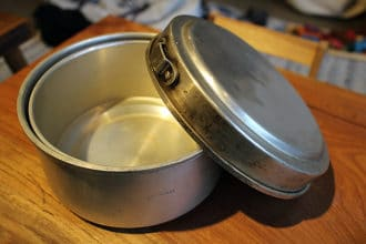 ニッピン 大鍋 クッカー