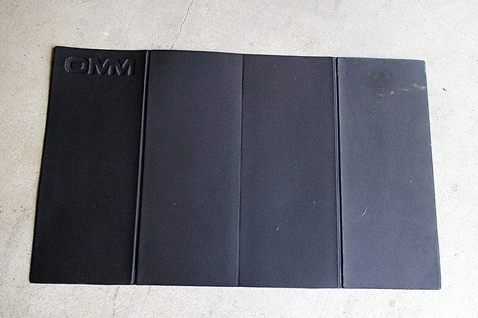 OMM クラシック32のマット