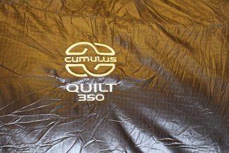 キュムラス キルト350
