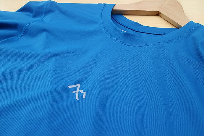7mesh(セブンメッシュ) Tシャツ