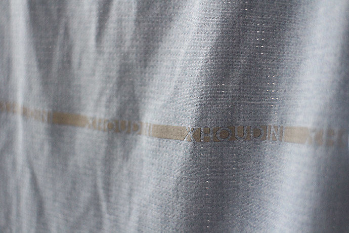 フーディニ ファストトラックTシャツ