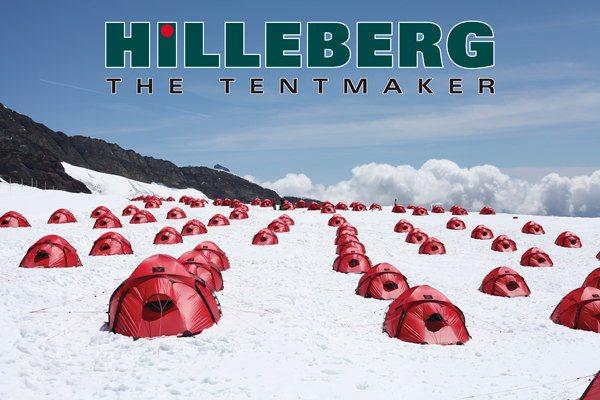 第1回HILLEBERG オーナーズ ミーティング開催