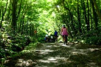 大人の夏休みは続く『奥尻一周の旅』