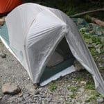 マウンテンハードウェア ゴーストUL1テント