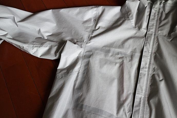 モンテイン ミニマス777ジャケット