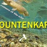 ランとテンカラで山旅を楽しむ『マウンテンカラ部 Vol.3 ~2日目~』