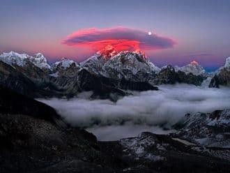 堀口裕史展『美しき国ネパール』