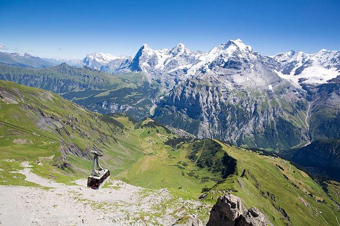 TRAVELLER'S BAR Vol.2/スイス旅行相談会