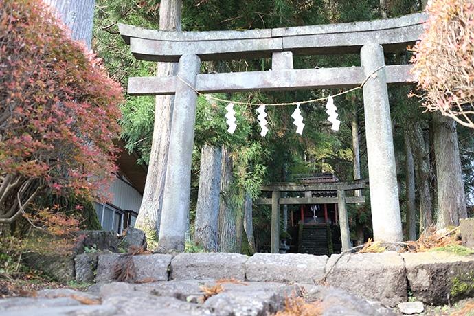 日光の社寺を散策