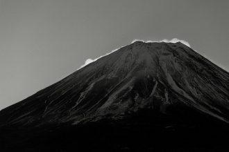 蓮井 幹生 写真展『富士の息づかい』