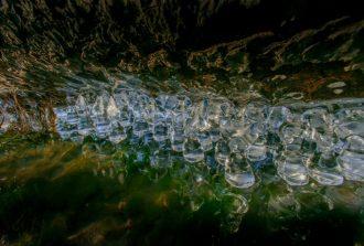 村上 和子 写真展:Impression of the Ice 北海道 氷の世界