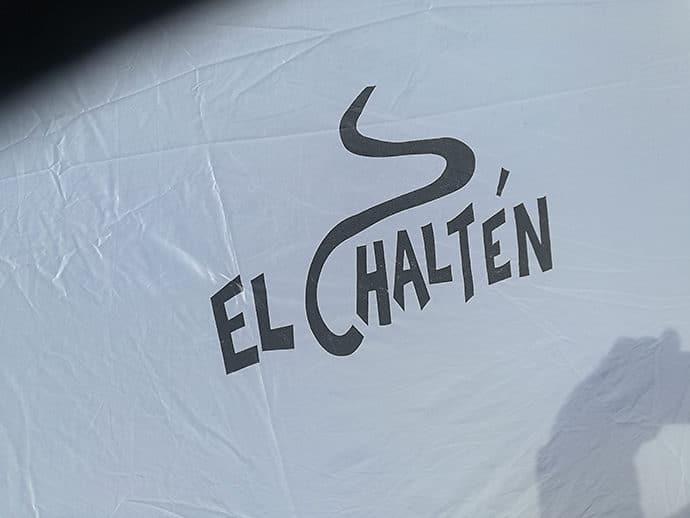 ZEROGRAM(ゼログラム)El Chalten(エル チャルテン)の2P