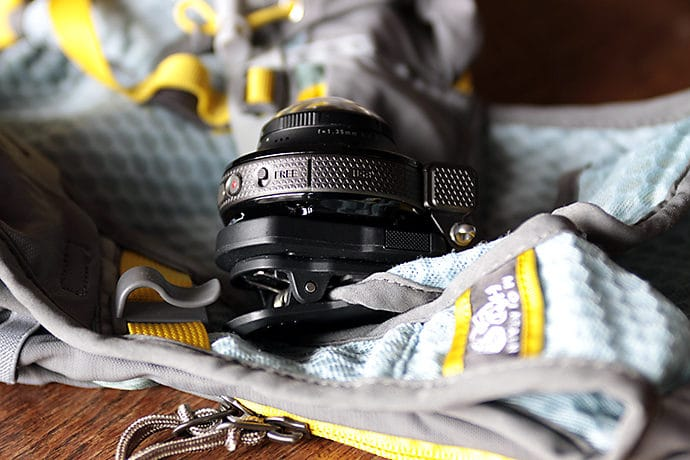 アウトドアカメラ『カシオ EX-FR200』