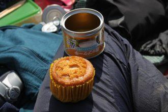 どこでもスイーツ缶-カップケーキ