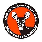 GREAT COSSY MOUNTAIN
