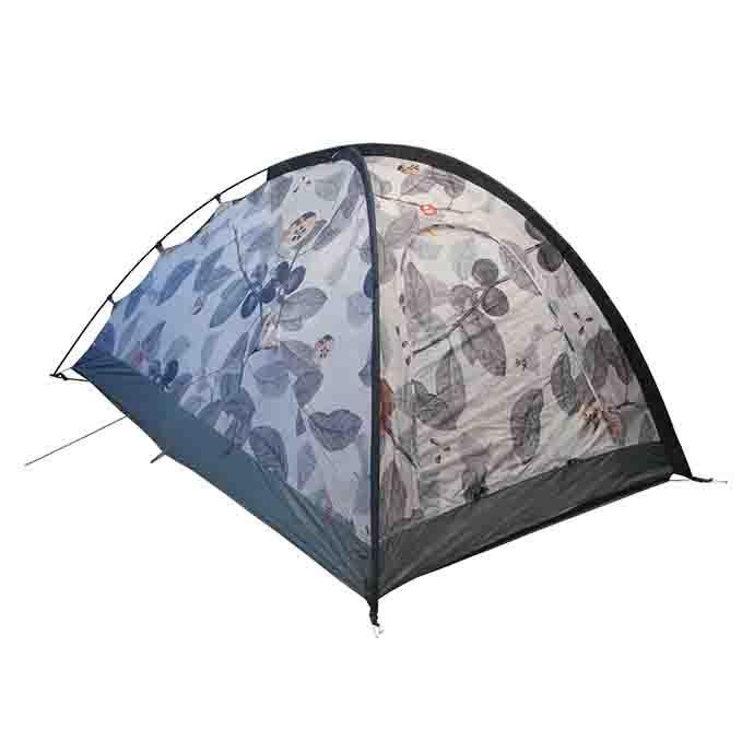 ZEROGRAM(ゼログラム)Papillon Lite Floral Tent(パピヨンライト フローラルテント)