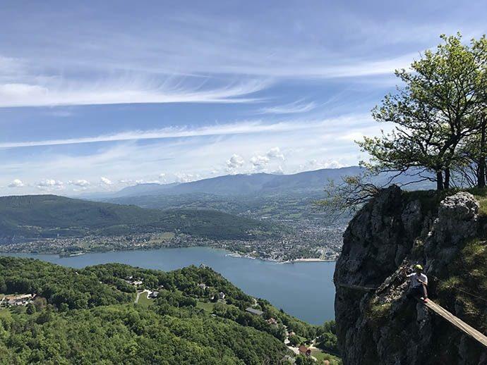 フランスの美しい景色