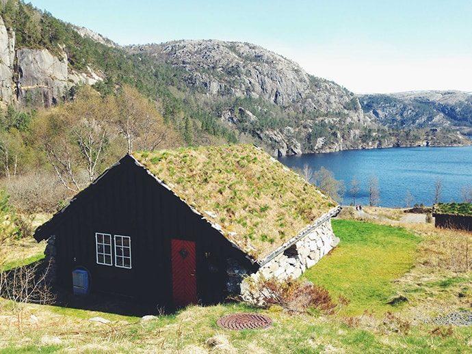 GoALP 山の相談小屋