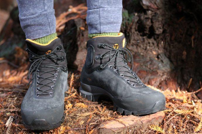 テクニカ登山靴 FORGE(フォージ)