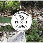 マウンテンカラ『王滝村の幻想的な渓流で楽しむテンカラ編』