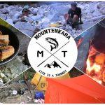 マウンテンカラ『奥深い渓流域で体験する野営生活』