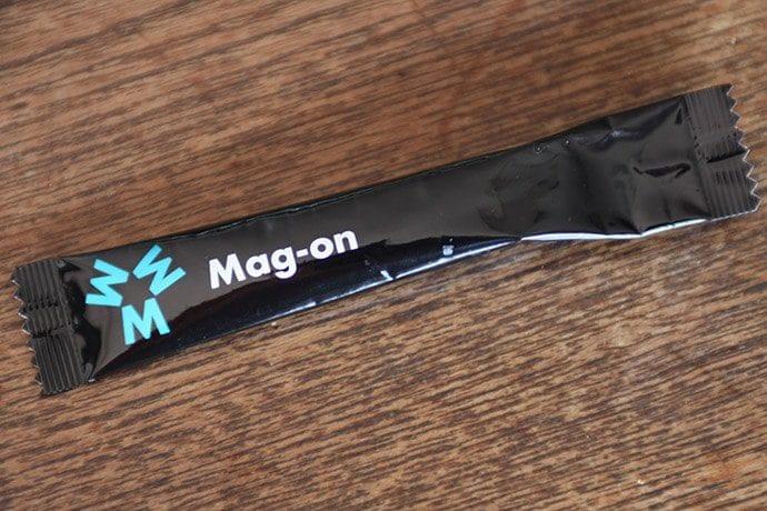 トレラン 栄養補給 補給食 マグオン