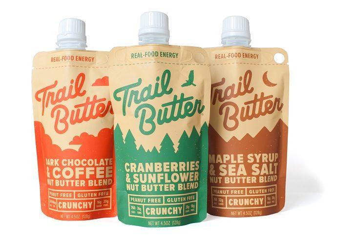 Trail Butter トレイル バター