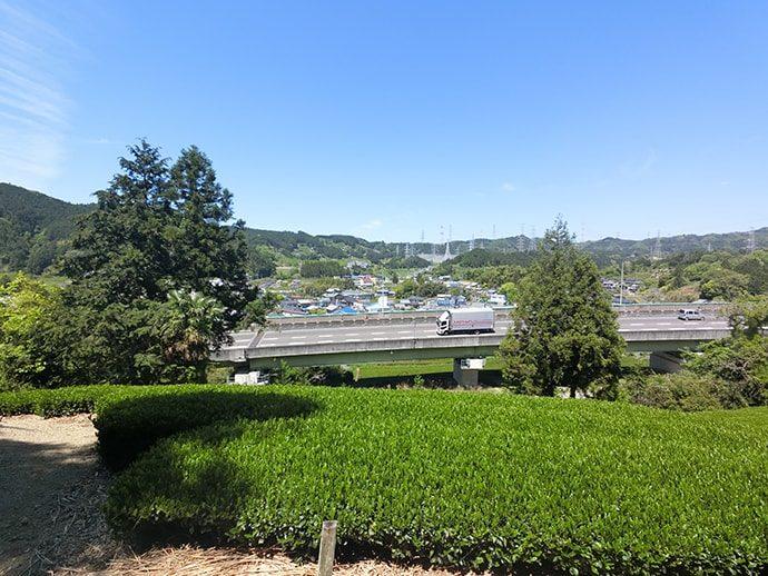 東海道五十三次 日坂宿