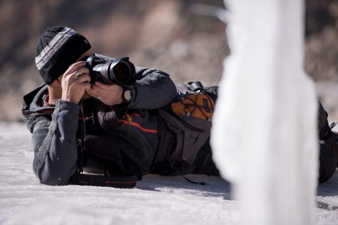 辺境写真家
