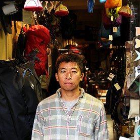 横山 武司