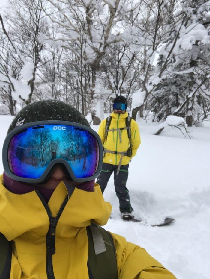 スノーボード&ニセコ