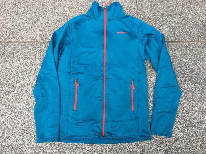 パタゴニア R1ジャケット