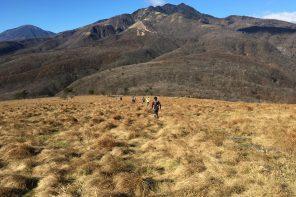霧降高原丸山ハイキングコース-おすすめポイントと難易度