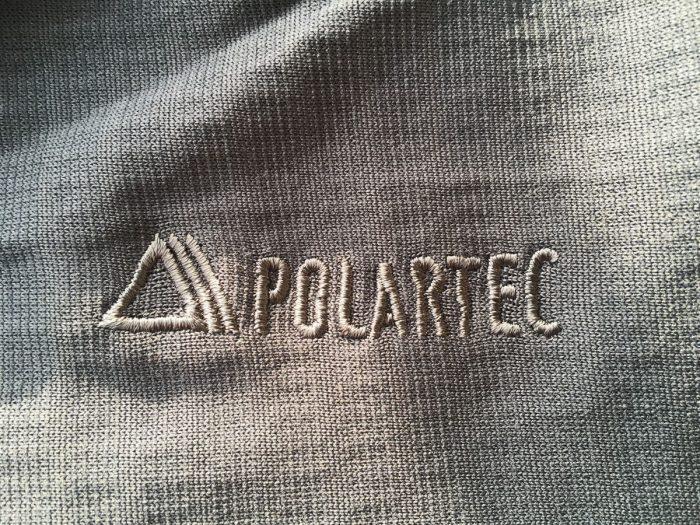 ポーラテックアルファを使用したウェア