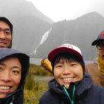 日本人4人が挑むアドベンチャーレース『GODZone Adventure Race』