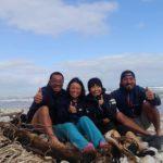 ニュージーランドのアドベンチャーレースGODZoneへ!
