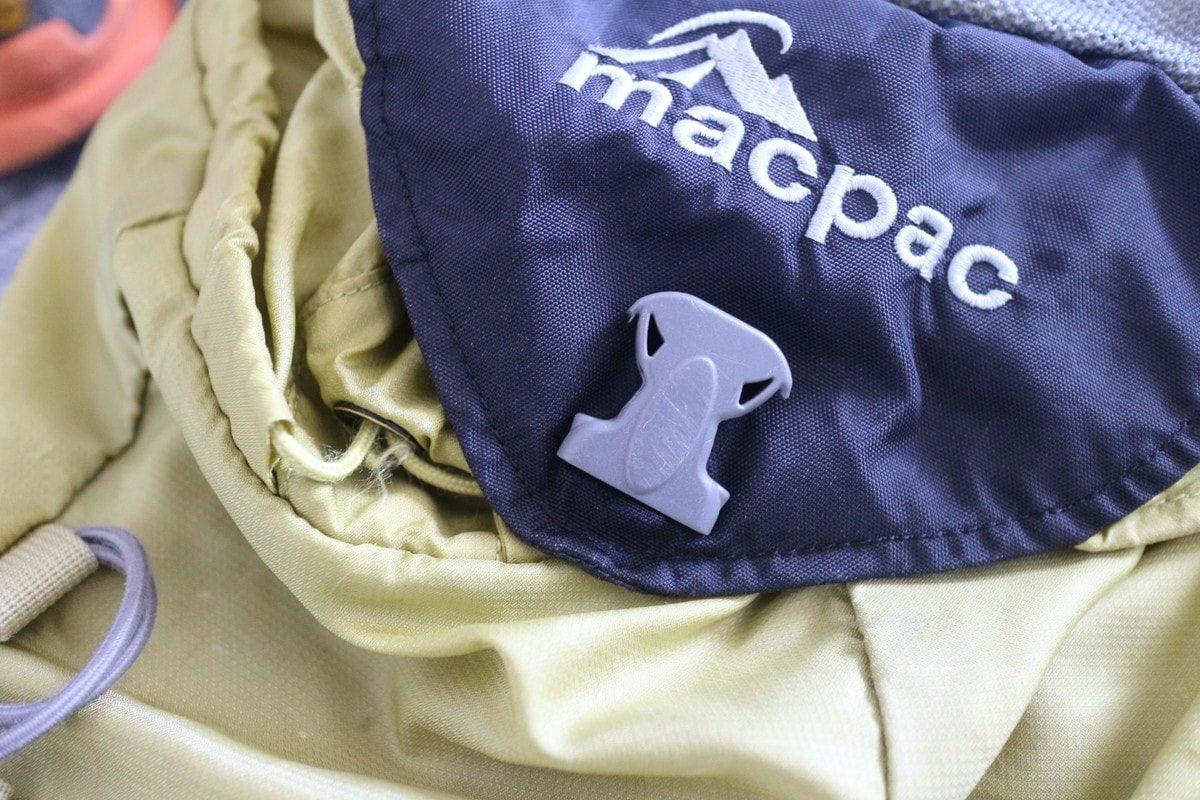 マックパック