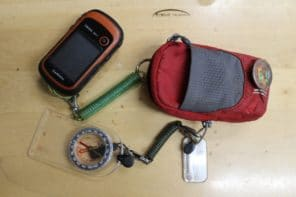GPS 笛 コンパス 温度計