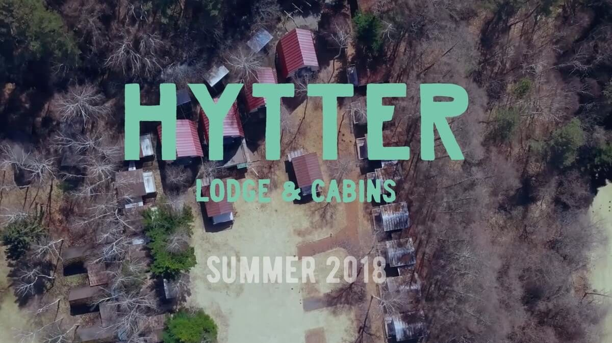 HYTTER LODGE&CABINS