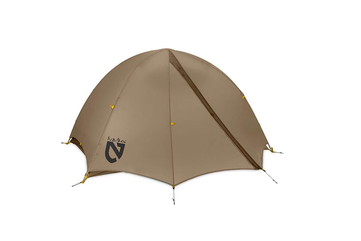 登山用テント-ニーモ・アトム2P
