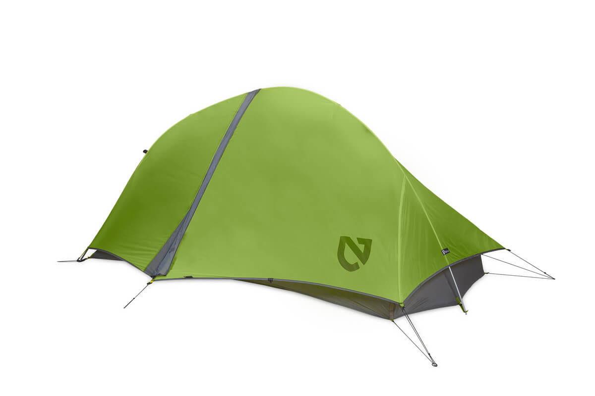 登山用テント-ニーモ・ ホーネット2P