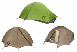 ニーモの登山用テント